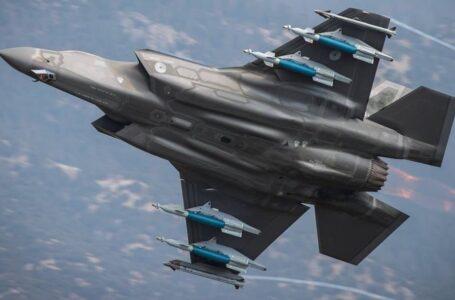 War games nei cieli italiani con amici problematici e nemici pericolosi