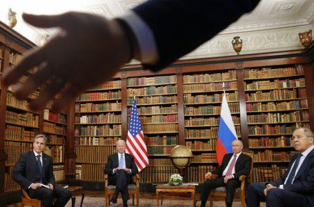 Germania e Francia, mano tesa a Putin. «Se Biden e Putin dialogano, dobbiamo farlo anche noi»