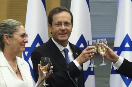 Nuovo presidente Isaac Herzog e a ore, o nuovo premier o nuove elezioni