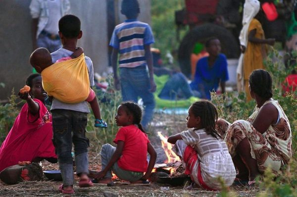 Etiopia: un altro Nobel per la pace sprecato