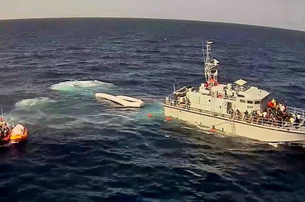 Migranti, Turchia gendarme anche sul Mediterraneo