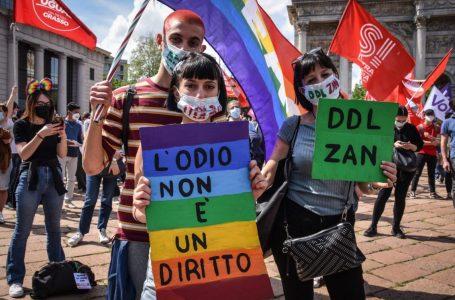 Decreto «omotransfobia», il Vaticano e il Concordato