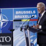 Per la Nato la Russia è «minaccia», la Cina una «sfida» (per ora). Putin: Nato residuato bellico