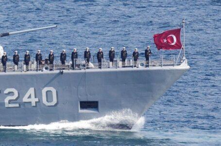Turchia e mercato migranti: li blocchiamo in Libia ma ci prendiamo i porti
