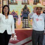 La figlia dell'ex presidente Fujimori in carcere guida le elezioni in Perù grazie ai fantasmi di Sendero Luminoso