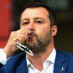 Salvini berlusconiano, pasticcio anche europeo tra Orban, Le Pen, Polonia e Russia