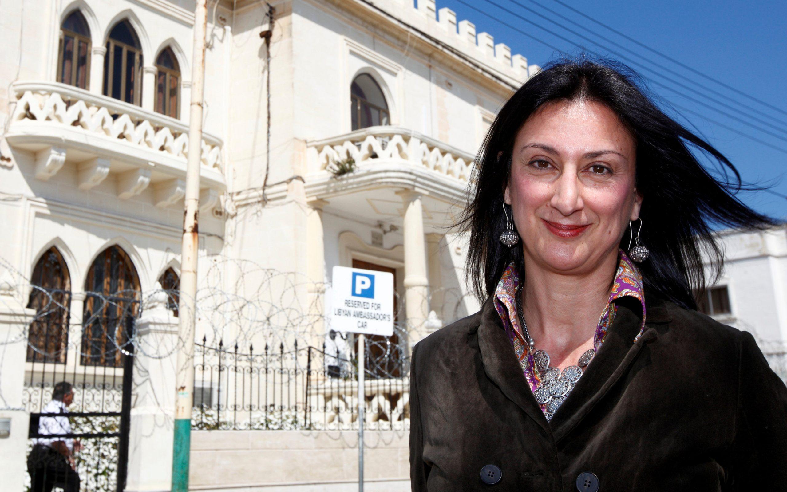 Malta, «Daphne Caruana fu uccisa dallo Stato». Mafia e politica contro la giornalista