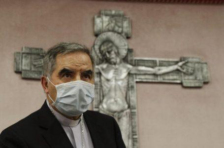 Lo storico processo in Vaticano al cardinale giudicato da laici