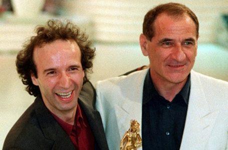 Vincenzo Cerami prima di 8 anni fa