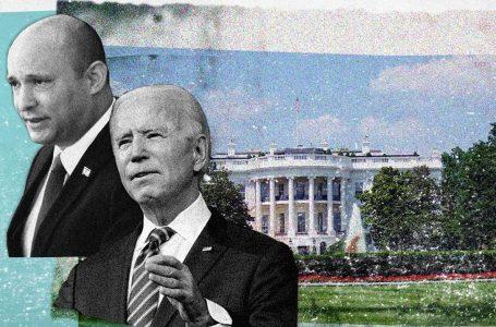 Incontro Biden-Bennett, tra Usa e Israele poca Palestina e tanto Iran