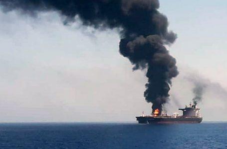 Torna la guerra delle petroliere e questa volta ci sono i morti