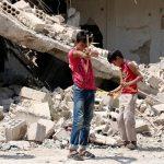 Siria senza pace, nel sud ribelle e affamato è guerra civile