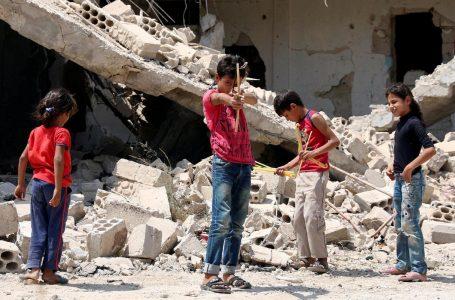 Siria senza pace, nel sud ribelle e affamato il governo bombarda