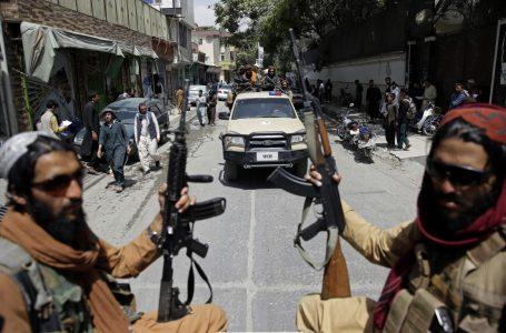 I peggiori talebani fuori dall'Afghanistan e l'Occidente loro amico – Alberto Negri
