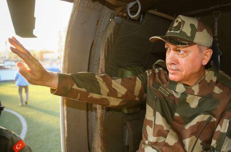 La Turchia armata avanza con i droni. Trattati sulle armi da rivedere