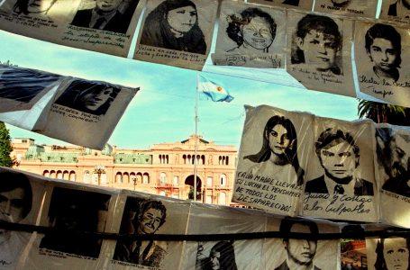 Gli italiani scomparsi in America Latina rivivono con «Archivio desaparecido»