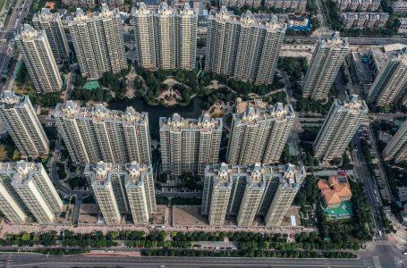 La bolla immobiliare cinese che spaventa i mercati mondiali