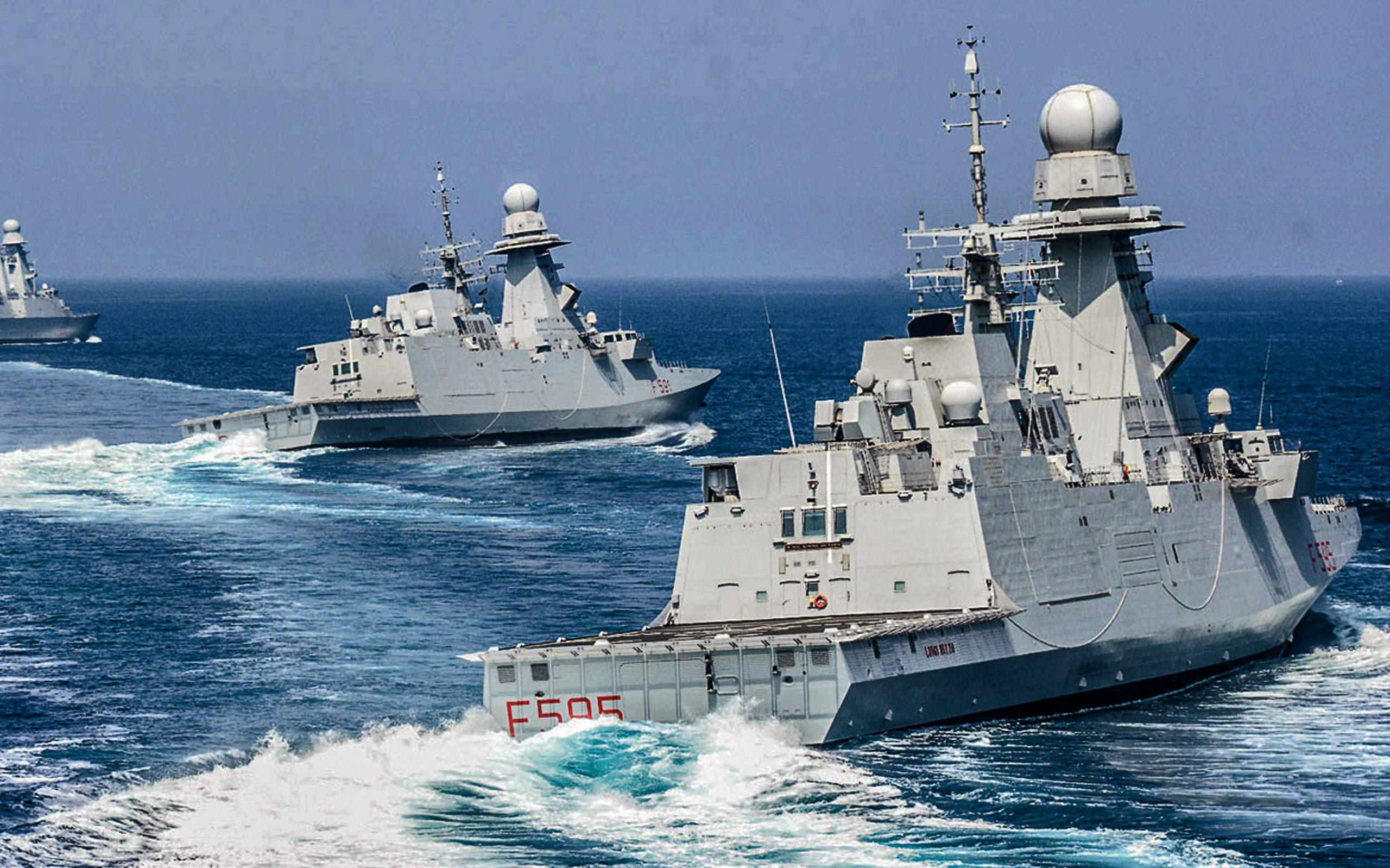 L'Australia dei sottomarini Usa contratta 9 fregate Fincantieri, poi sceglie UK. L'Oceano Pacifico è Cosa nostra
