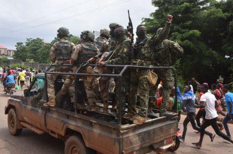 Colpo di Stato in Guinea e il prezzo dell'alluminio vola alle stelle
