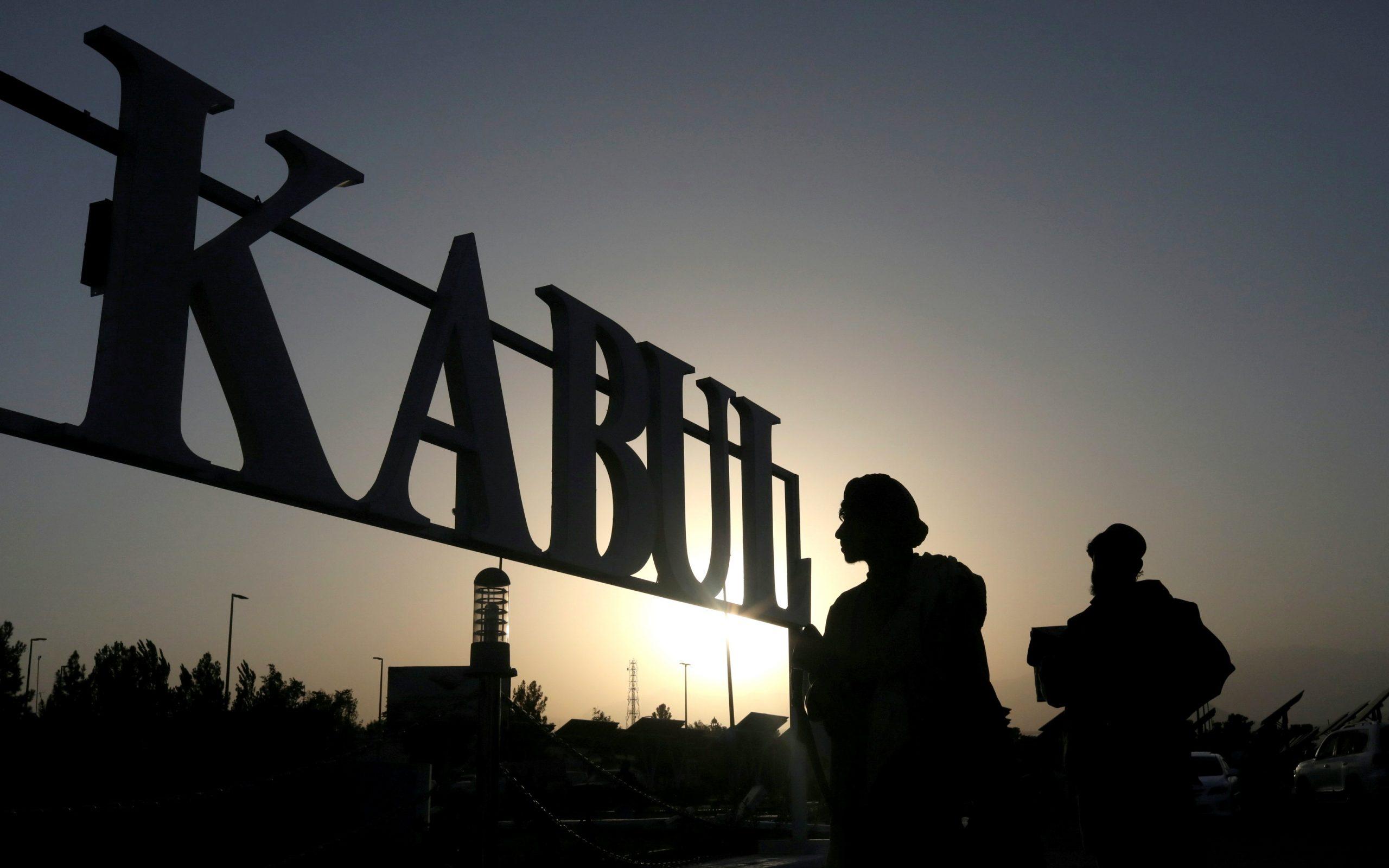Eventi che segnano il futuro: guerra fredda, dopo muro di Berlino, dopo l'11 settembre, dopo Kabul