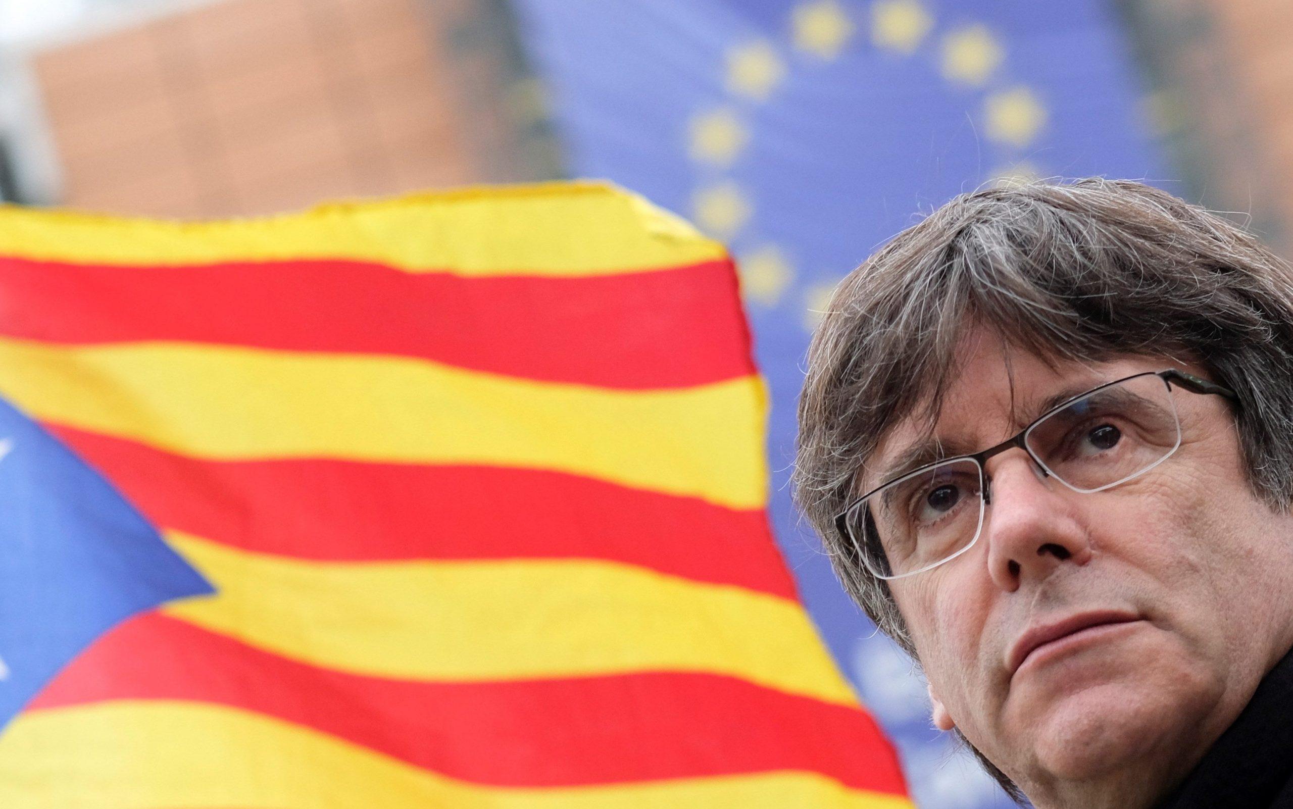 L'arresto del separatista catalano Puigdemont in Italia, grana politica e rompicapo