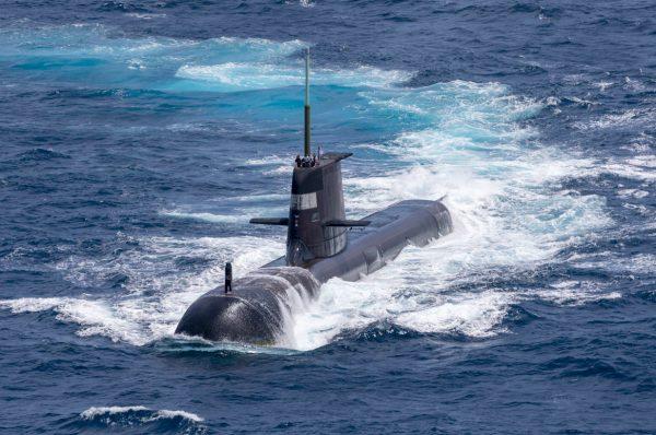 Una volta il Giappone ora la Cina. Nel Pacifico rinasce l'alleanza armata Usa, Regno Unito e Australia