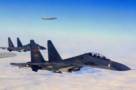 Taiwan, provocazioni pericolose: dalle navi Usa nello stretto agli aerei cinesi con le atomiche