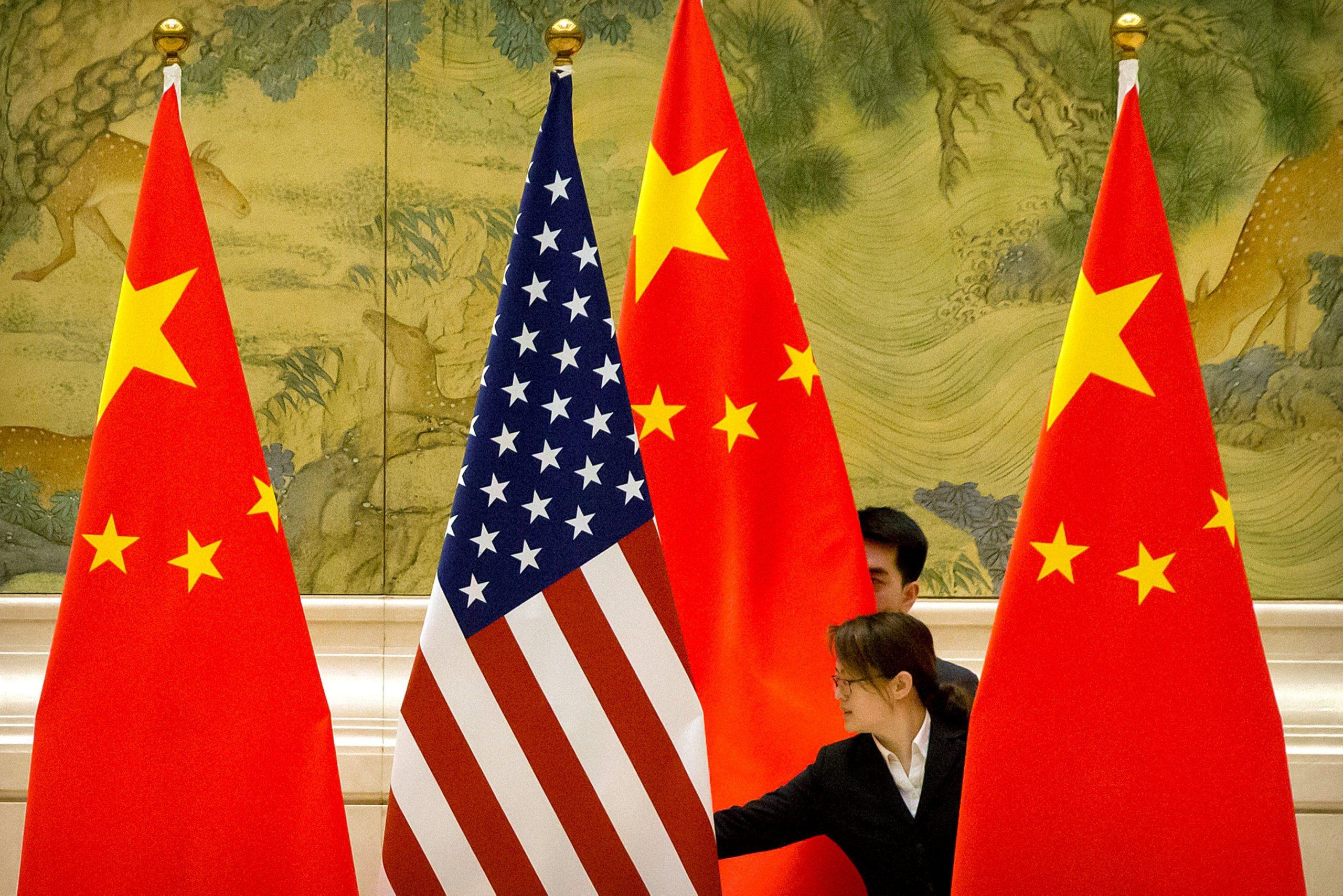 Tra Stati Uniti e Cina ora la sfida si fa pericolosa