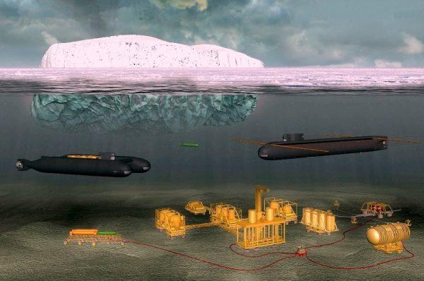 Ora anche i droni sottomarini, robot micidiali nei mari del mondo
