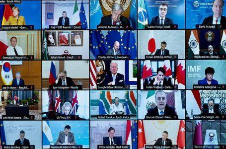 Afghanistan scarica barile, dal G20 all'Onu: soldi a Kabul senza riconoscere i Talebani. Xi e Putin fanno da soli